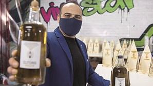Clítoris: Azeite português com nome sugestivo já chegou a França e Luxemburgo