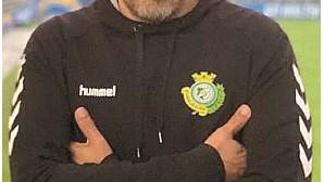 Câmaras de vigilância tramam ex-diretor desportivo do Vitória