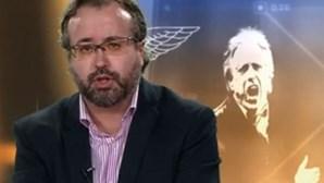 """Vítor Pinto: """"Vieira vai apelar à união"""""""