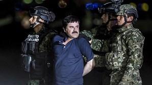 Túneis de droga e fugas da prisão: A vida do carismático barão do narcotráfico 'El Chapo'
