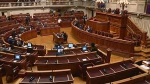 Ministro das Infraestruturas, Groundforce e TAP vão ser ouvidos no parlamento