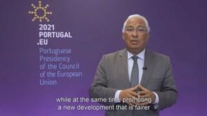 Líderes da União Europeia reúnem-se para discutir defesa, segurança e alterações climáticas