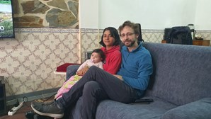 Pais acusam creche de queimar a filha com água quente em Castelo Branco
