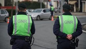 Idoso de 81 anos detido por ter ido às compras em Vale de Cambra