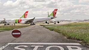 Pilotos aprovam corte de salários no plano de restruturação da TAP à tangente