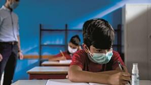 Pais contra redução de alunos por turma
