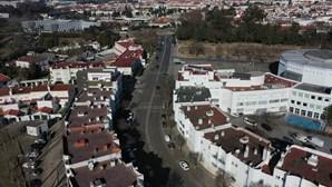 Crianças e adultos apanhados em festa de anos ilegal em Évora