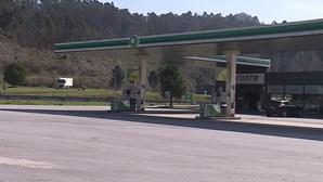 Gang leva 500 euros de gasolineira em Fafe