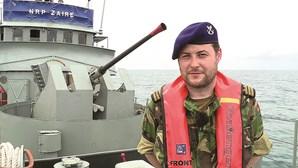 Golfo da Guiné: O exemplo da Marinha portuguesa no mar mais perigoso de África
