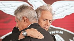 Champions e Taça decidem futuro de Jorge Jesus no Benfica