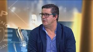 """Fernando Mendes: """"FC Porto devia ter vencido"""""""