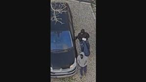 Dois ladrões armados assaltam pastelaria em Almada e roubam mil euros