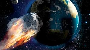 Perigo a caminho da Terra: Asteroide Apófis aproxima-se e ameaça provocar milhões de mortes