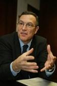 Jorge Wemans foi o último Provedor da RTP