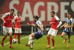 Sp. Braga - FC Porto