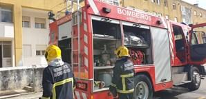 Incêndio em habitação deixa casal desalojado em Santa Maria da Feira