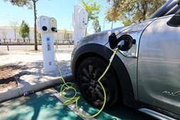 Fisco estuda a hipótese de dar carros 100% elétricos no concurso fatura da sorte
