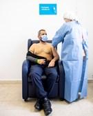 Vacinas contra a Covid-19 vão chegar em maior quantidade no segundo trimestre do ano
