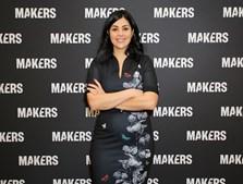 Diana Trujillo, engenheira aeroespacial do Laboratório de Propulsão a Jato da NASA