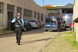 Inicio do julgamento no tribunal de Portimão das duas homicidas que estão acusadas de terem assassinado Diogo Gonçalves