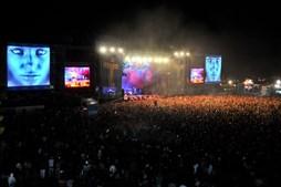 Promotores de festivais de música ainda aguardam para saber quando e como poderão voltar ao ativo