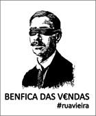 'Benfica de Vendas': 'Movimento Rua Vi€ira' espalha-se por todo o país. Veja as imagens