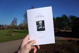 Capitão Tom Moore morreu no passado dia 2 de fevereiro, vítima da Covid-19