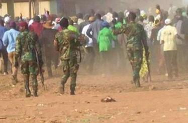 Autoridades não parecem interessadas em investigar os incidentes em Cafunfo, diz analista