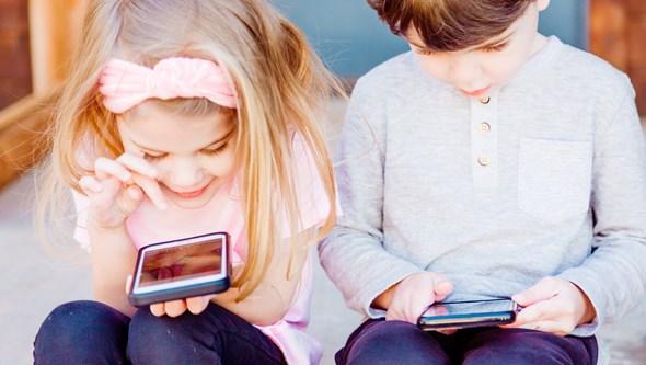 Mães na era digital