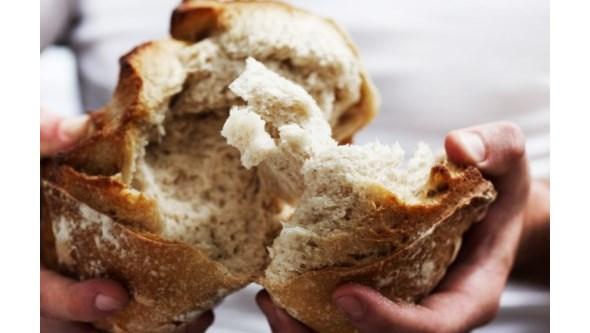 Redução de sal no pão significará consumo até menos meio grama diário, avança estudo