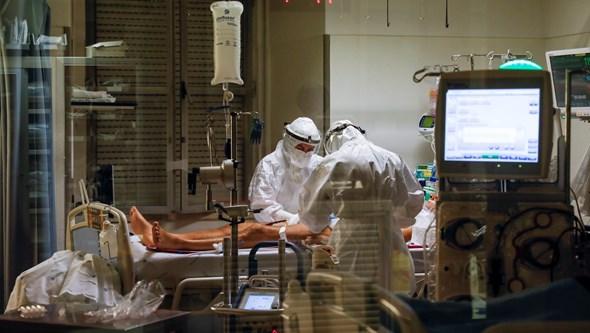 50 mortos e 1480 infetados por coronavírus nas últimas 24 horas em Portugal