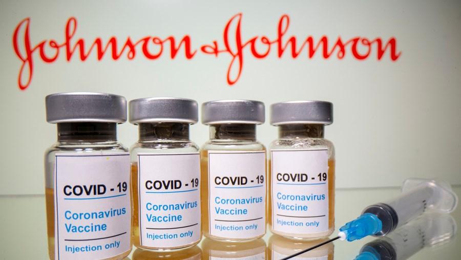 Vacinação, Covid-19, coronavírus, Johnson & Johnson