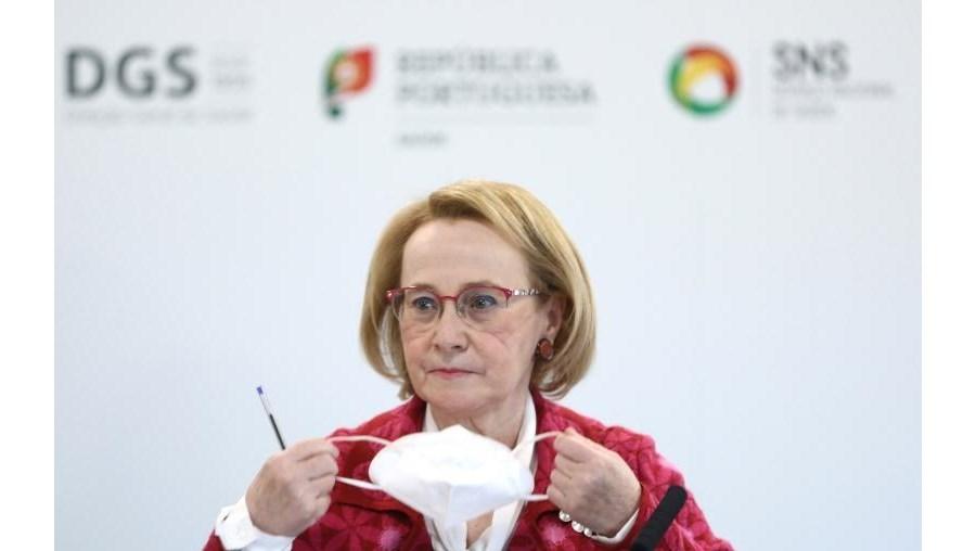 Graça Freitas apela para participação das mulheres no rastreio do cancro da mama