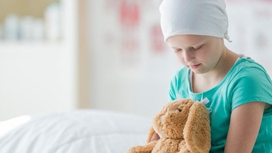 criança cancro