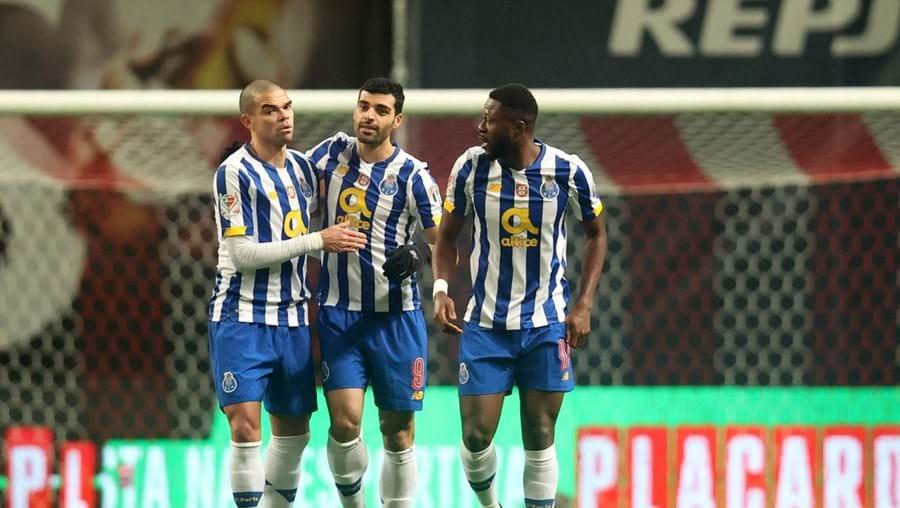 FC Porto procura ultrapassar o SC Braga nesta jornada