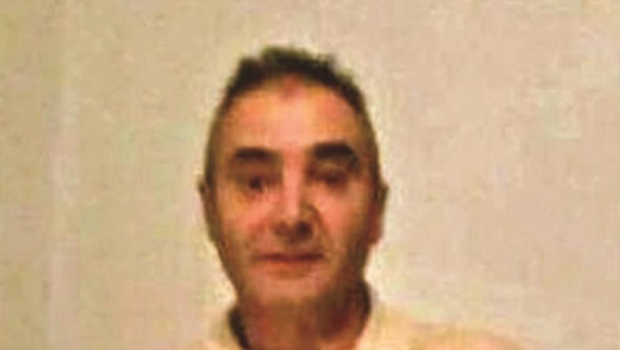 Manuel Ganga, vítima mortal