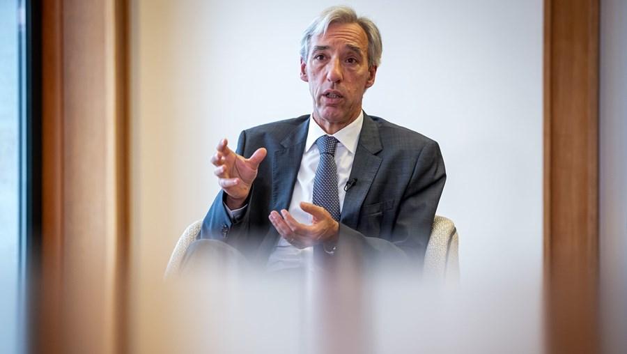 Ministro João Gomes Cravinho