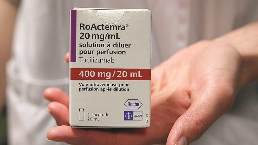 Tocilizumab é a nova aposta contra o novo coronavírus