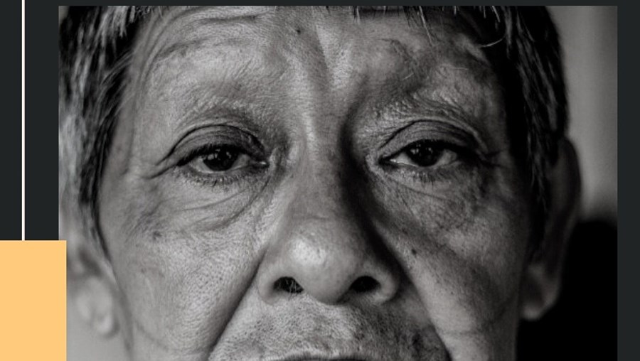Amoim Aruká, o último homem do povo indígena brasileiro Juma