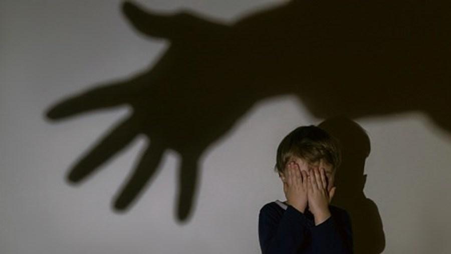 Violência entre crianças