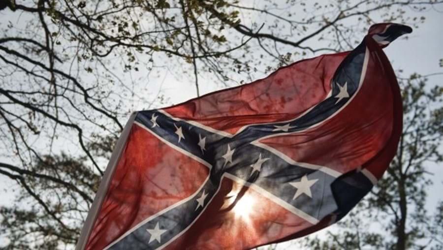 Bandeira estados confederados