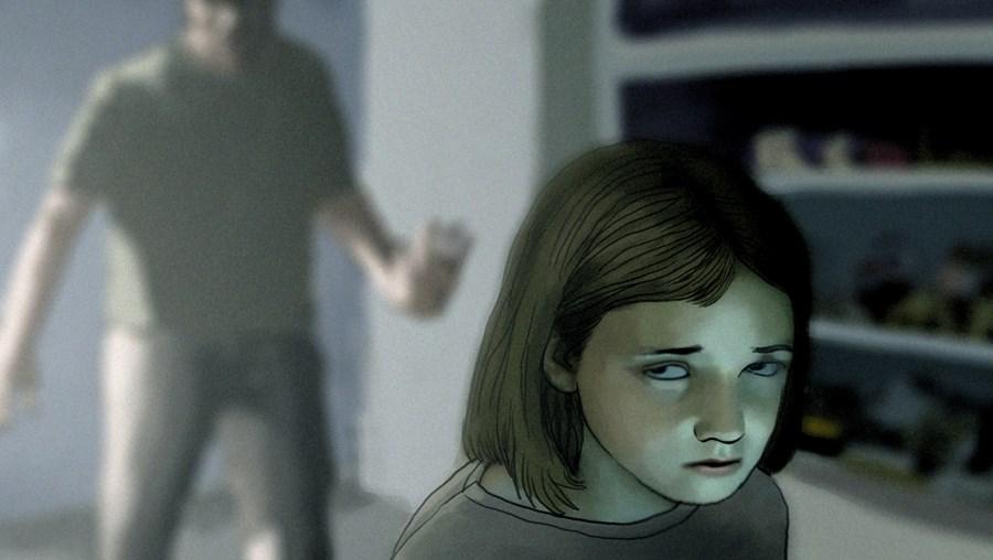 Violou múltiplas vezes a sobrinha que estava a seu cargo (ilustração)