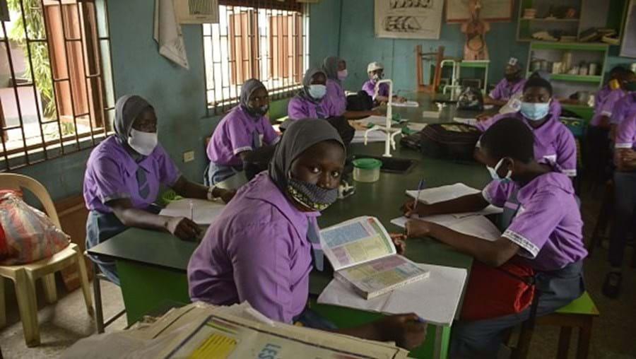 Escola Nigéria