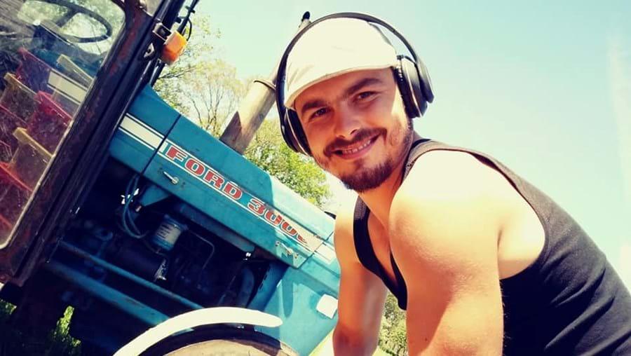 Jovem de Felgueiras morre em acidente de trabalho em Viseu