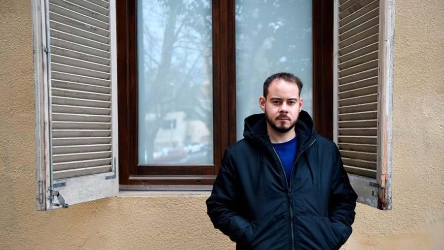 'rapper' Pablo Hasél