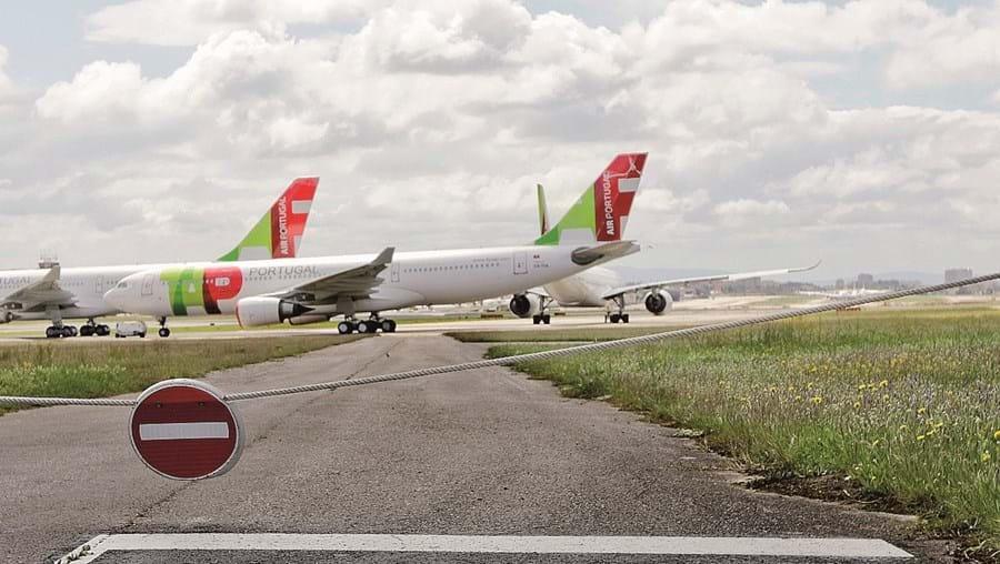 """Pilotos deram """"luz verde"""" ao acordo realizado com o Governo"""