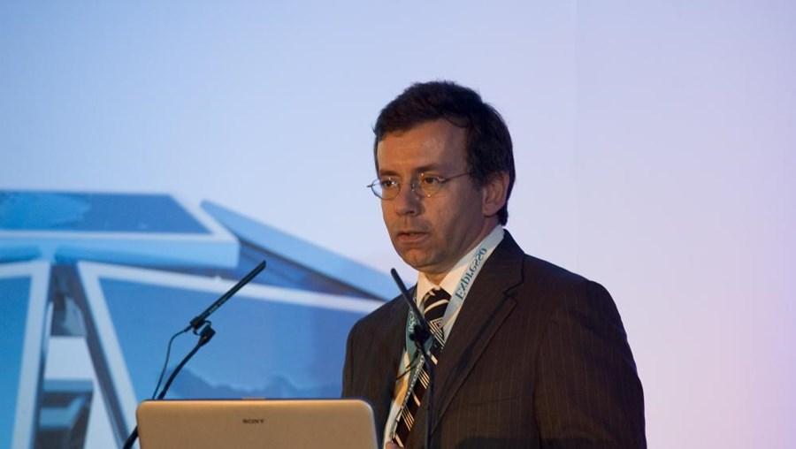 Bernardo Bairrão, antigo administrador da Media Capital