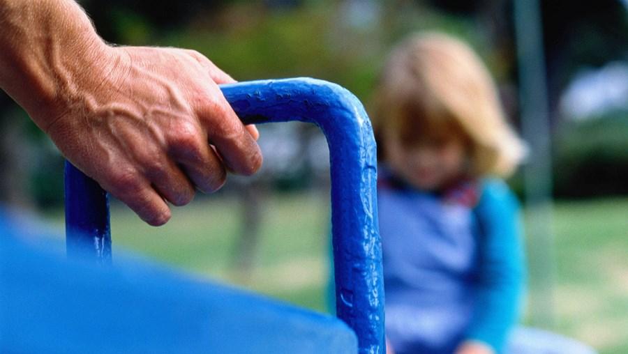 Crianças , entre os sete e os 11 anos, denunciaram crimes sexuais