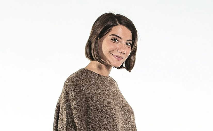Carolina Carvalho está em 'Golpe de Sorte' e já grava 'A Serra', próxima novela da SIC