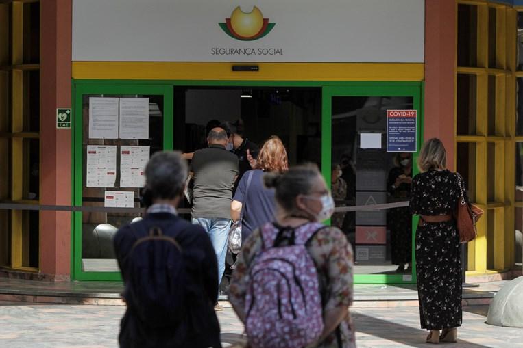 Segurança Social irá confirmar o processo, enquanto o novo pensionista já recebe o valor provisório